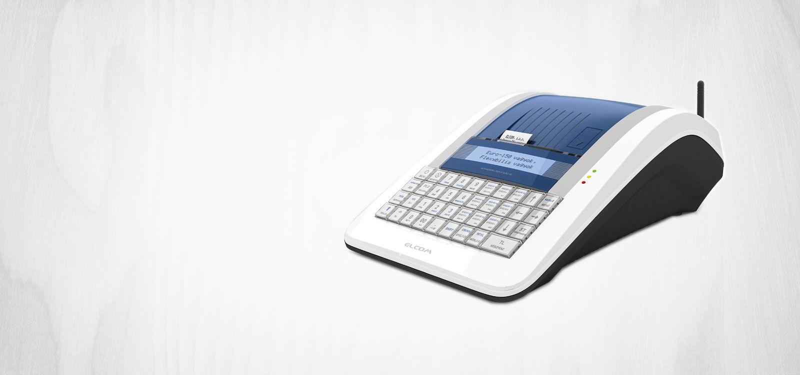 Euro 150 Flexy online pénztárgép