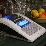 Euro-150TE Flexy online pénztárgép tok(15)