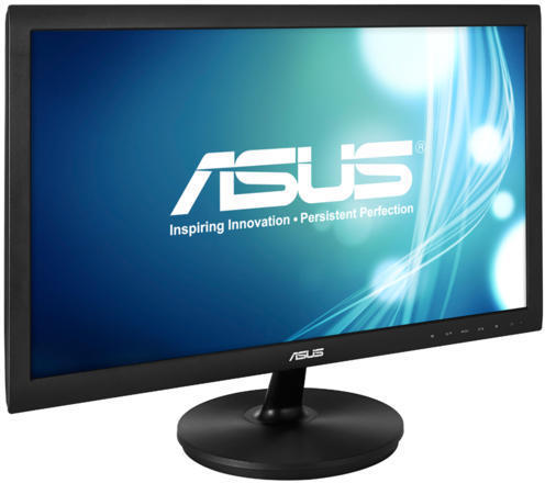 "ASUS VS228DE 22"" LED monitor"