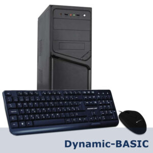 Dynamic-BASIC