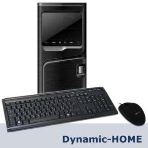 Dynamic-HOME