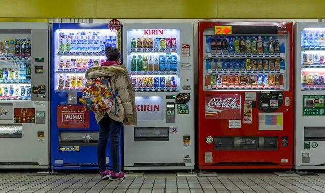 NGM: a kormány összesen 3,24 milliárd forint támogatást ad az élelmiszer-automatásoknak