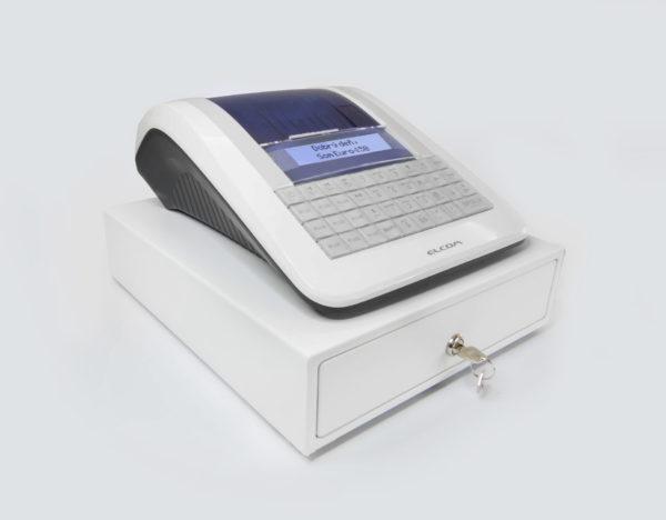 Pénztárgép kasszafiók ELCOM CD-300 K_set3
