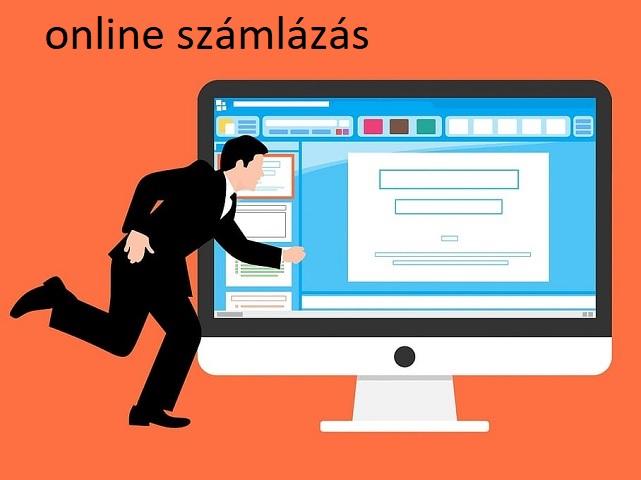Online számlázás: Hogyan teljesíthetem?